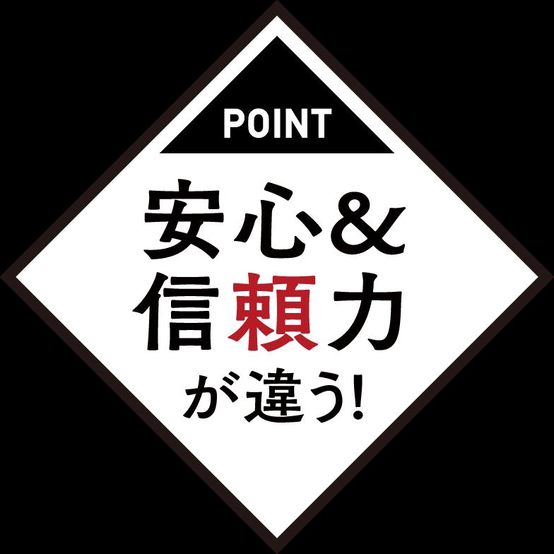 日本探偵社名古屋本部のNo:1