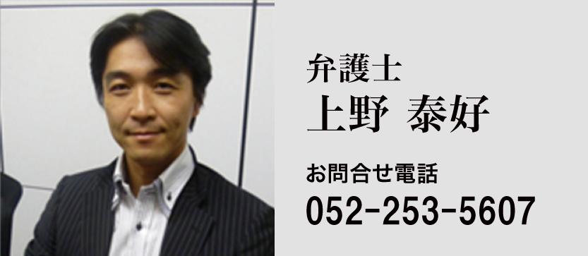 日本探偵社名古屋本部の凄腕弁護士は 上野先生