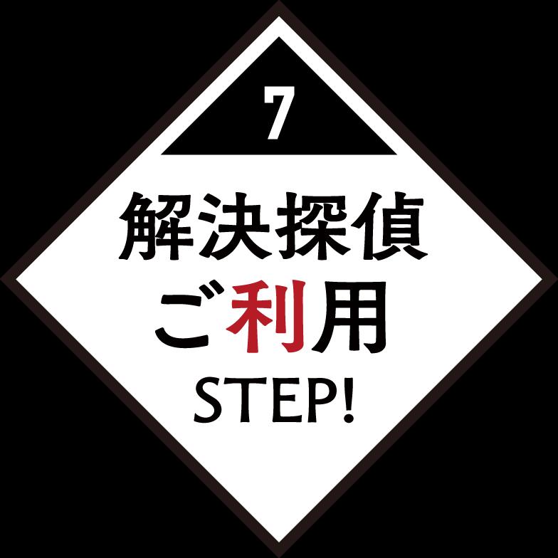 日本探偵社名古屋本部のNo:7