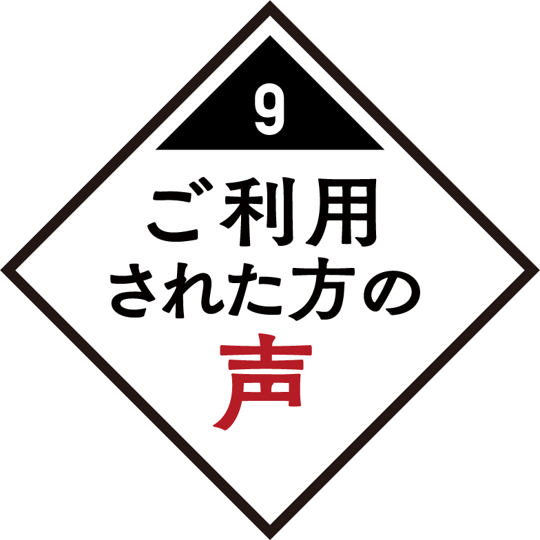 日本探偵社名古屋本部のNo:9
