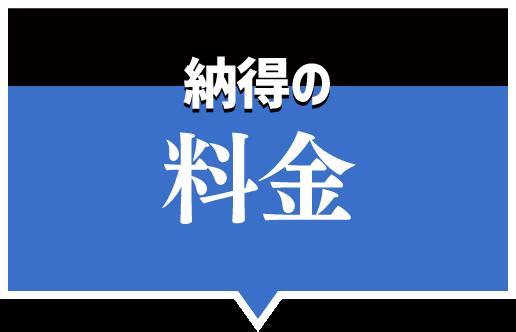 日本探偵社名古屋本部の調査料金
