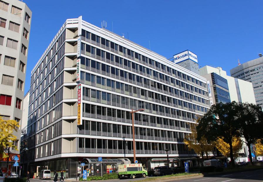 当探偵社は名古屋駅すぐ・大東海ビル7F